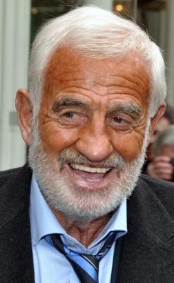 Jean-Paul Belmondo starb im Alter von 88 Jahren.