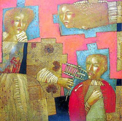 "Ausstellung ""St."