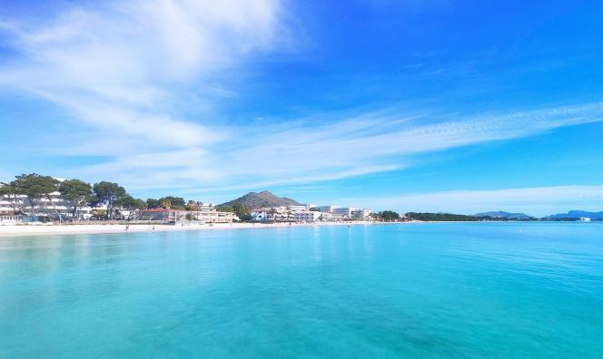 Die friedliche Strandidylle von Port d'Alcúdia täuscht: Der Ort zieht Gewalttäter an.