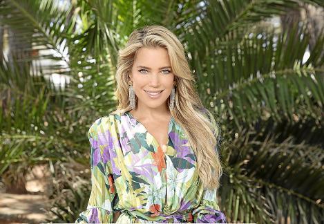 """Sylvie Meis ist Moderatorin der Sendung """"Love Island""""."""
