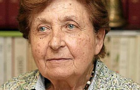Margalida Magraner leitete mit ihrem Mann Pere A. Serra die Gründung der MM-Schwesterzeitung Majorca Daily Bulletin ein.
