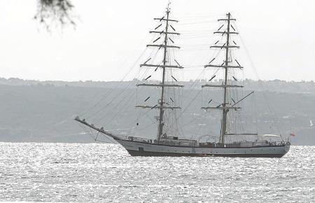 Das Schulschiff wurde nach dem polnischen Komponisten Fryderyk Franciszek Chopin benannt.