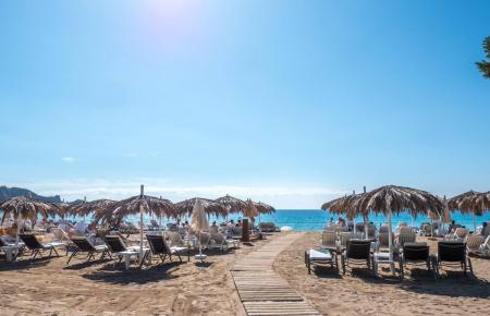 Die zahlreichen Strände und Buchten Mallorcas laden auch in den kommenden Tagen zu einem erfrischenden Bad ein.