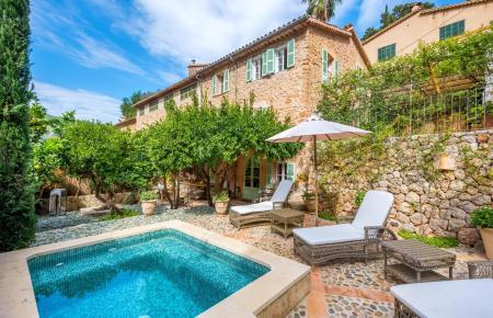 Wohnen auf Mallorca liegt weiterhin im Trend.