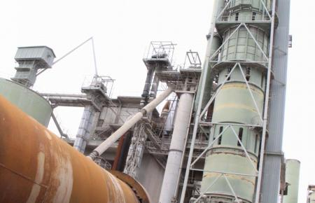 """Cape Canaveral"" – Mallorcas Zementwerk"