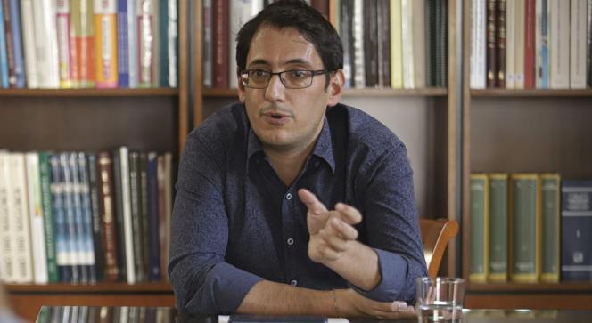 Minister Iago Negueruela will hochwertigeren Tourismus.