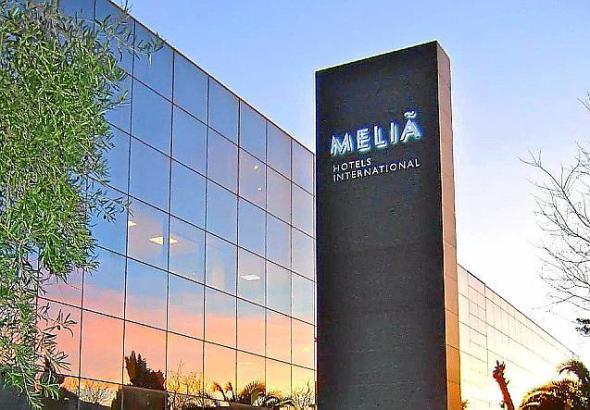 Der Hotelkonzern Meliá hat seinen Sitz in Palmas Gewerbegebiet Son Castelló.