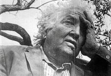 Der britische Schriftsteller verbrachte einen Teil seines Leben in Deià.