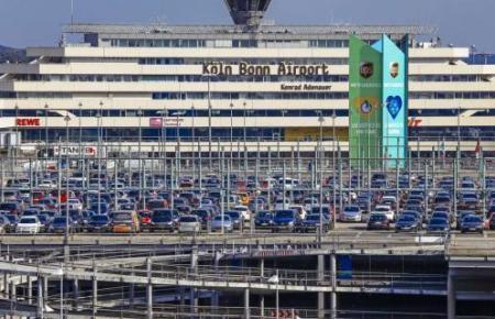 Von Köln/Bonn heben viele Flieger nach Mallorca ab.