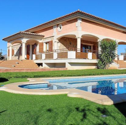 Ferienhäuser- und Wohnungen waren in diesem Sommer bei ausländischen Urlaubern beliebt.