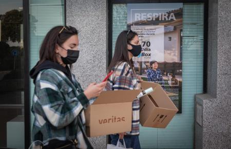 Steht das gänzliche Ende der Maskenpflicht im Freien bevor?