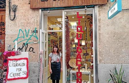 Mariela Angelina Ravalle führte 18 Jahre lang das Es Botó Italià.