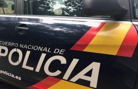 Die Nationalpolizei löste den Fall schnell.