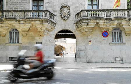 Der Fall wird im Gericht in Palma verhandelt.