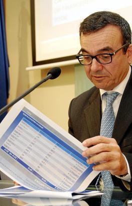 PALMA. POLITICA AUTONOMICA. PRESENTACION DE LOS PRESUPUESTOS DE LA COMUNITAT AUTONOMA PARA 2012 .