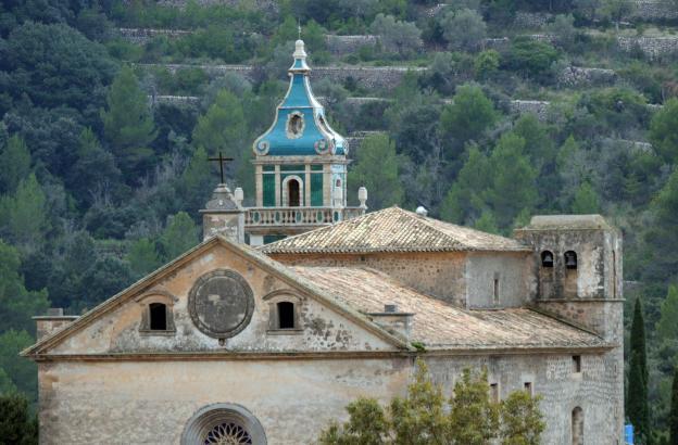 Besucher der Kartause von Valldemossa lösen ab 1. März nicht mehr nur ein einziges Ticket für alle Zellen des Klosters, sondern