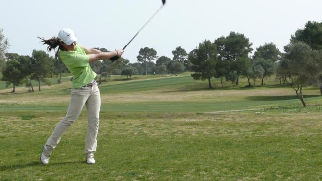 Der Golftourismus bescherte den Inseln 2011 Einnahmen in Höhe von 195 Millionen Euro.