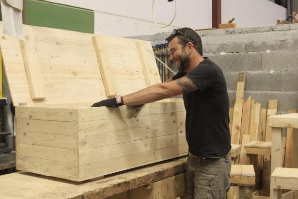 Jüngere Menschen auf den Balearen kommen schwieriger an einen Arbeitsplatz.