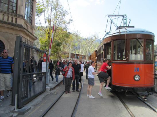 Der geplante Residenten-Rabatt soll auch für die Straßenbahn gelten.