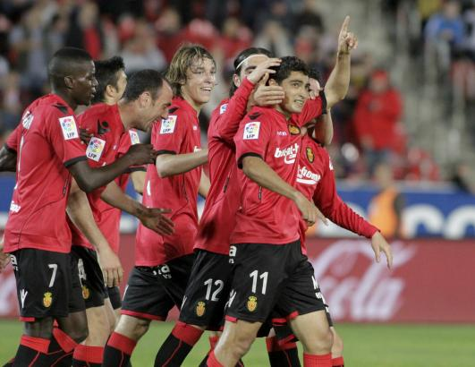 Heimsieg gegen Rayo Vallecano: Mallorca klettert auf den 7. Tabellenplatz.