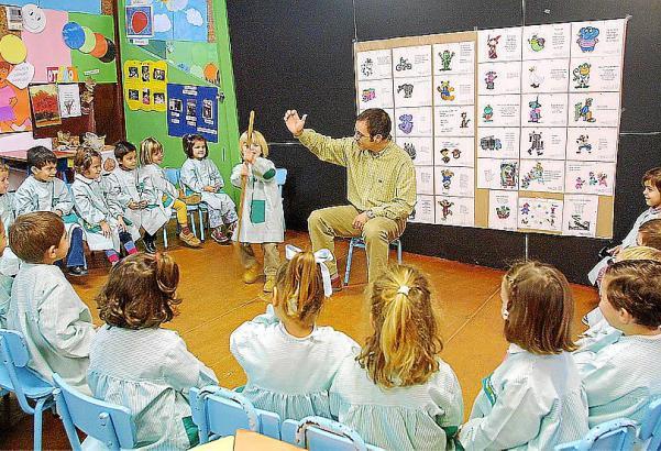 Die Frist läuft: Kinder ab drei Jahren können ab sofort an der Vorschule angemeldet werden.