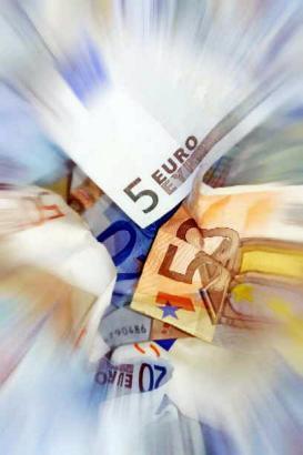 Der Euro-Rettungsfonds stellt Spanien Kredite in Höhe von bis zu 100 Milliarden Euro bereit.