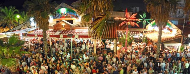 Gastronomisch konsumieren unter freiem Himmel: Das schätzen Urlauber an Palma. Darum werden die Öffnungszeiten der Terrassenloka