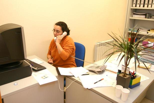 Die Arbeitszeit der Beamten und Angestellten im öffentlichen Dienst soll künftig stärker kontrolliert wird.