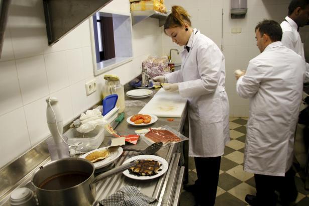 Frauen verdienen auf den Balearen im Schnitt weniger als Männer, Ausländer weniger als Inländer.
