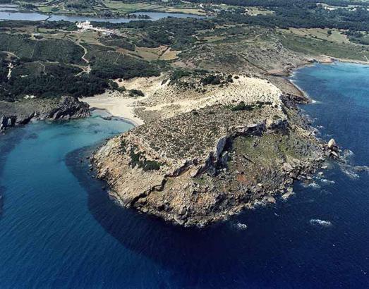 Das Unglück ereignete sich an Menorcas Nordostküste, unweit von Addaia.
