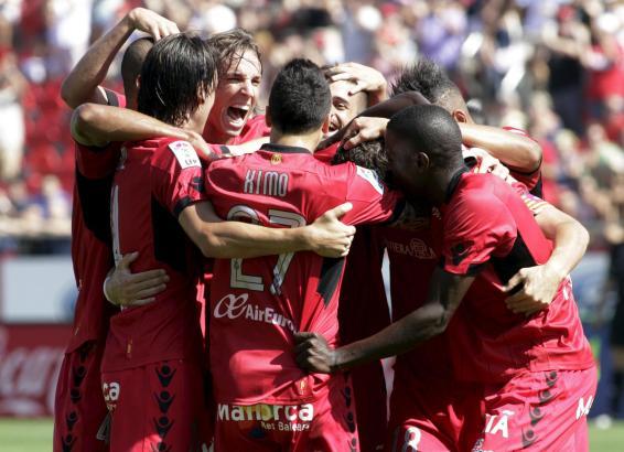 Nach dem 2:0 gegen FC Valencia bleiben die Inselkicker auf Platz zwei der Tabelle.
