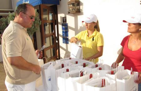 Mallorca Magazin Golf Trophy in Camp de Mar 2012