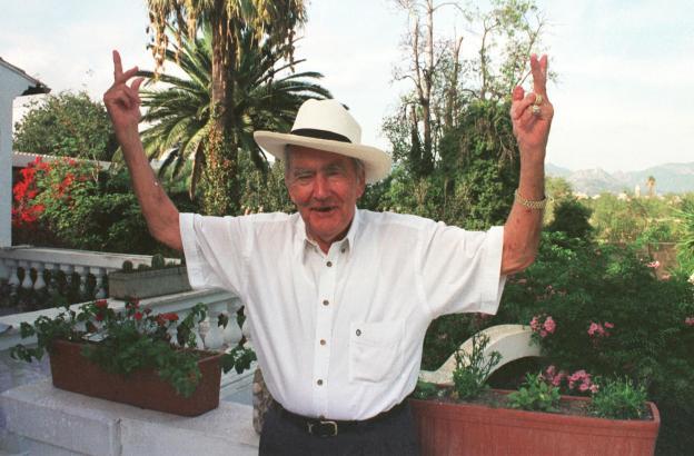 Hasso Schützendorf, gestorben 2003, hatte die Mietwagnfirma 1961 gegründet.