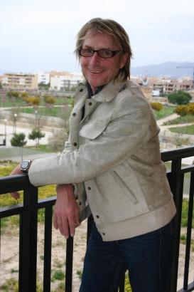 Martin Semmelrogge schafft es in diesen Tagen nicht, nach Mallorca zu kommen.