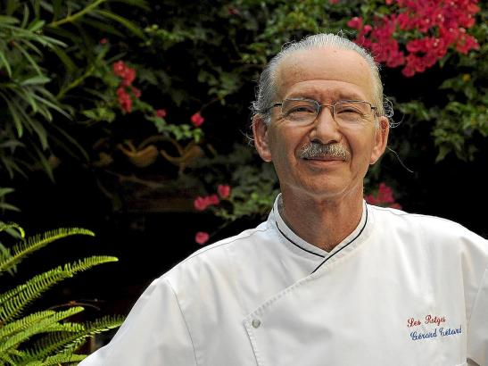 2006 verzichtete der französische Mallorquiner freiwillig auf seinen Michelin-Status.