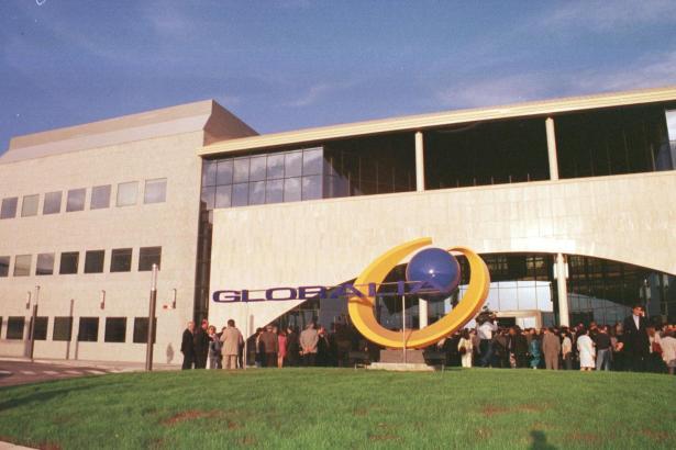 Die Zentrale des Globalia-Konzerns in Llucmajor.