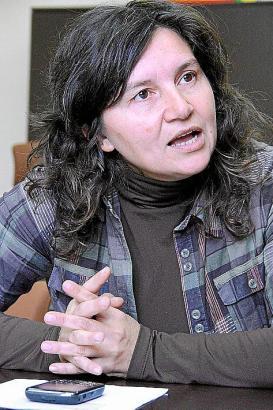 Catalina Más Bennàssar, Bürgermeisterin von Petra, will das Jubiläum nutzen, um den Tourismus im Ort anzukurbeln.
