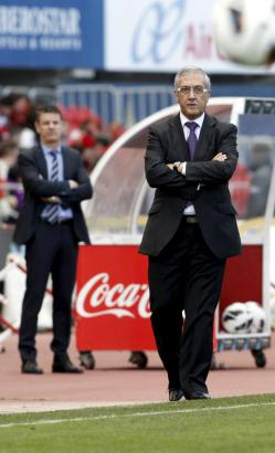 Unter Manzano ist die Wende noch nicht eingetreten. Mallorca wartet seit sieben Spielen auf einen Sieg.