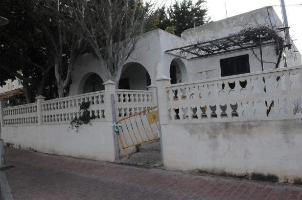 Die Polizeiwache der Guardia Civil in Palmanova wurde nach fast vier Jahrzehnten Dienstzeit geschlossen.