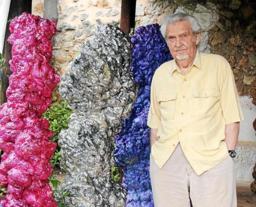 Alfred Lichter starb im November 2012.