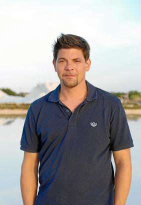 TV-Koch Mälzer lebt im Südwesten der Insel.