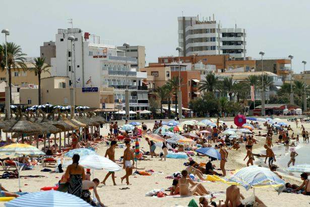Der (überarbeitete) Integralplan zur Modernisierung und Verschönerung der Playa de Palma kommt juristisch nicht recht voran.