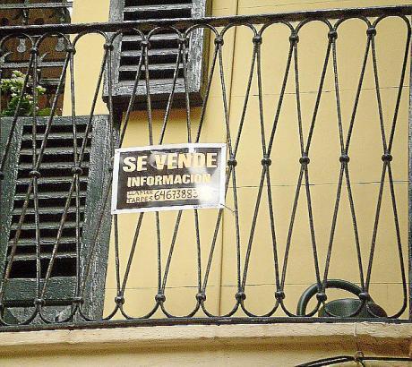 Die Nachfrage nach Immobilien in Spanien hat wieder angezogen, nachdem die Preise gesunken sind.