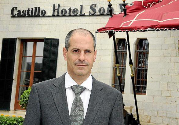 Oscar del Campo ist Nachfolger des im vergangenen Jahr verstorbenen Luigi de Rosa.