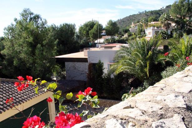 Ferienimmobilien auf Mallorca sind bei zahlungskräftigen Ausländern wieder stärker gefragt.
