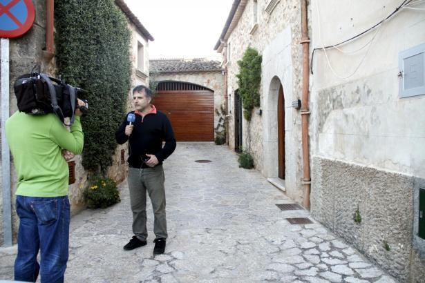 Immobilien von Maria Antonia Munar und Miquel Nadal wurden durchforstet.