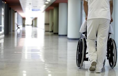 Auch in Mallorcas öffentlichen Krankenhäusern sind Urlauber bereits aufgefordert worden, ihre Behandlungskosten selbst zu überne