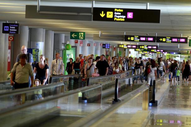 Am Airport in Palma wird diesen Sommer wieder Hochbetrieb herrschen.