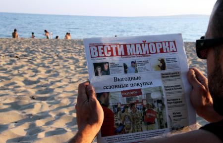 Vesti Mallorca belebt seit 2012 die Medienszene der Insel.