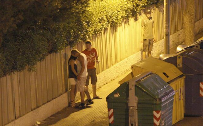 Für den Tourismus auf Mallorca bringt die Prostitution auch Sicherheitsprobleme mit sich.